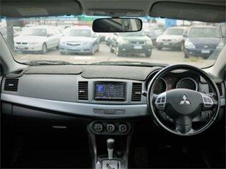 2010 Mitsubishi Lancer CJ Activ Gold Constant Variable Sedan