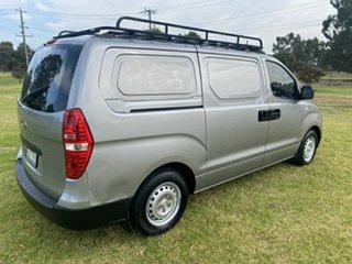 2015 Hyundai iLOAD TQ2-V MY15 Hyper Metallic 6 Speed Manual Van