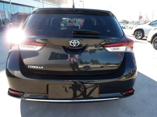 2018 Toyota Corolla ZRE182R Ascent Sport S-CVT Ink 7 Speed Constant Variable Hatchback