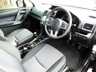 2016 Subaru Forester S4 MY17 2.0D-L AWD Dark Grey 6 Speed Manual Wagon