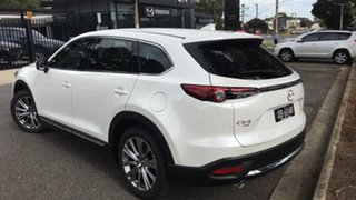 2021 Mazda CX-9 TC Azami LE SKYACTIV-Drive i-ACTIV AWD White Pearl 6 Speed Sports Automatic Wagon