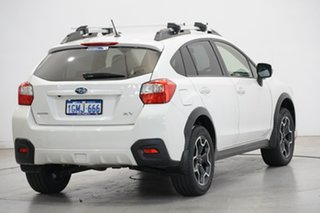 2012 Subaru XV G4X MY12 2.0i-S Lineartronic AWD White 6 Speed Constant Variable Wagon