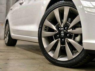 2018 Hyundai i30 PD2 MY18 SR D-CT White 7 Speed Sports Automatic Dual Clutch Hatchback