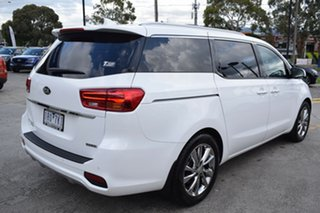2020 Kia Carnival YP MY20 Platinum Snow White 8 Speed Sports Automatic Wagon