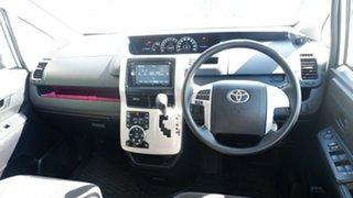 2011 Toyota Voxy White Welcab Wagon