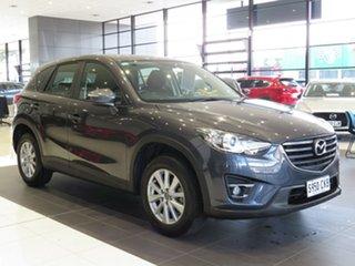 Mazda CX-5 Maxx SKYACTIV-Drive Sport Wagon.