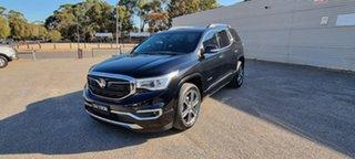 2019 Holden Acadia AC MY19 LTZ-V AWD Black 9 Speed Sports Automatic Wagon