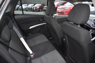 2015 Suzuki S-Cross JY GL Black 7 Speed Constant Variable Hatchback