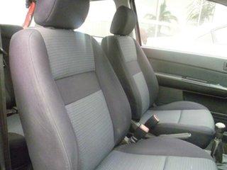2007 Hyundai Getz TB MY07 Click Red 5 Speed Manual Hatchback