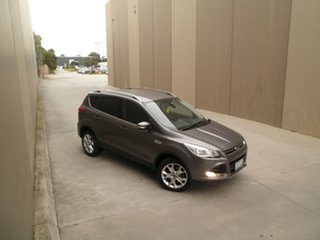 2014 Ford Kuga TF Trend AWD Alter Ego 6 Speed Sports Automatic Wagon