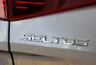 2020 Kia Seltos SP2 MY21 GT-Line DCT AWD Klg 7 Speed Sports Automatic Dual Clutch Wagon