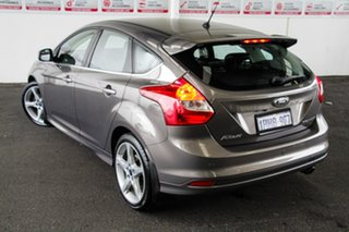 2014 Ford Focus LW MK2 Titanium 6 Speed Automatic Hatchback