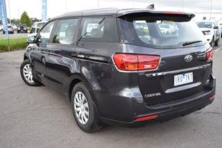 2020 Kia Carnival YP MY20 S Grey 8 Speed Sports Automatic Wagon.