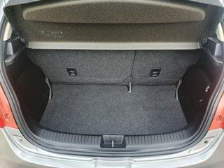 2014 Mazda 2 DE Series 2 Neo Sport Silver Manual Hatchback