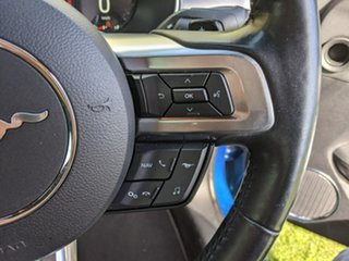 2018 Ford Mustang FN 2019MY GT Blue 10 Speed Sports Automatic Fastback