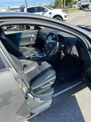 2011 Holden Berlina VE II International Sportwagon Grey 6 Speed Sports Automatic Wagon