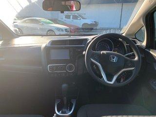 2018 Honda Jazz GF MY18 VTi Grey 1 Speed Constant Variable Hatchback