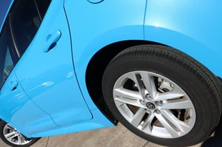 2019 Toyota Corolla Mzea12R Ascent Sport Eclectic Blue 10 Speed Constant Variable Hatchback