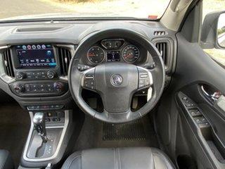 2019 Holden Trailblazer RG MY20 Storm Silver 6 Speed Sports Automatic Wagon