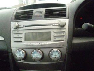 2007 Toyota Aurion GSV40R AT-X Black 6 Speed Sports Automatic Sedan