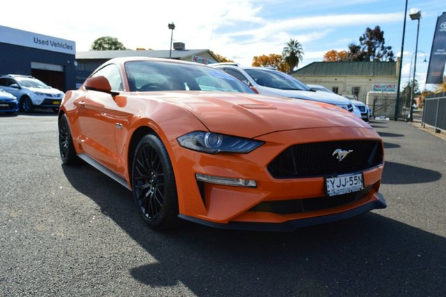 Pre-Owned Ford Mustang GT Wellington, 2019 Ford Mustang GT