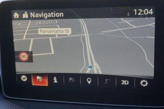 2016 Mazda 3 BM5436 SP25 SKYACTIV-MT Blue 6 Speed Manual Hatchback