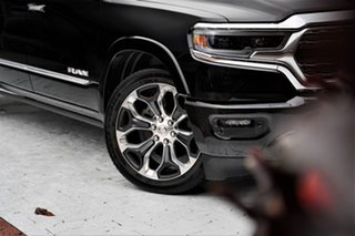 1500 Limited Crew Cab Launch Edition.