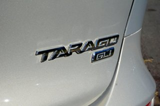 2008 Toyota Tarago ACR50R GLi Beige 4 Speed Sports Automatic Wagon