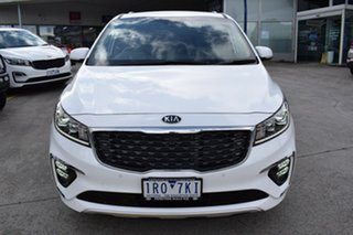 2020 Kia Carnival YP MY20 Platinum Snow White 8 Speed Sports Automatic Wagon.