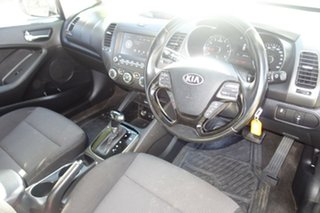 2018 Kia Cerato YD MY18 Sport Grey 6 Speed Sports Automatic Hatchback