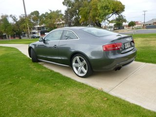 2011 Audi A5 8T Grey Sports Automatic Dual Clutch Coupe