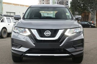 2021 Nissan X-Trail T32 MY21 ST X-tronic 2WD Gun Metallic 7 Speed Constant Variable Wagon