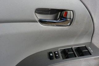 2008 Toyota Tarago ACR50R GLi Beige 4 Speed Sports Automatic Wagon