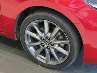 Mazda 3 SP25 SKYACTIV-Drive Astina Hatchback