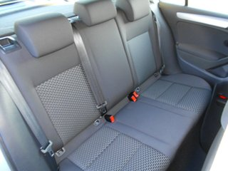 2011 Volkswagen Golf VI MY11 77TSI DSG Blue 7 Speed Sports Automatic Dual Clutch Hatchback