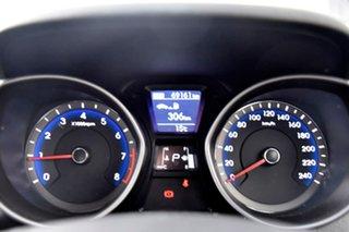 2014 Hyundai i30 GD2 MY14 SE White 6 Speed Sports Automatic Hatchback