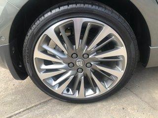 2016 Holden Astra BK MY17 RS-V Grey 6 Speed Sports Automatic Hatchback