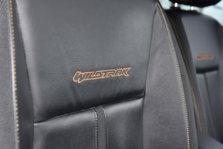 2018 Ford Ranger PX MkIII 2019.00MY Wildtrak Grey 6 Speed Manual Utility
