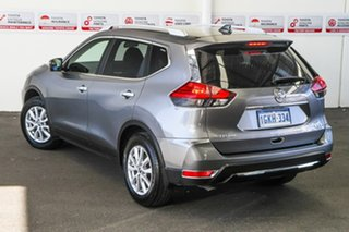 2017 Nissan X-Trail T32 Series 2 ST-L (2WD) Continuous Variable Wagon.