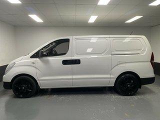 2017 Hyundai iLOAD TQ3-V Series II MY18 White 6 Speed Manual Van