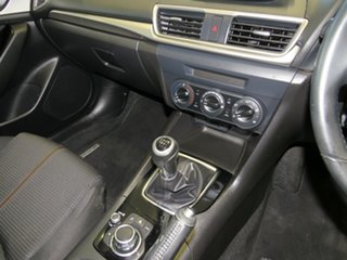BM5276 Maxx Sedan 4dr SKYACTIV-MT 6sp 2.0i