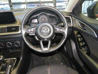 2016 Mazda 3 Maxx SKYACTIV-MT Sedan
