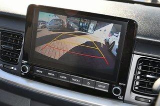 2020 Kia Stonic YB MY21 S FWD Sporty Blue 6 Speed Automatic Wagon