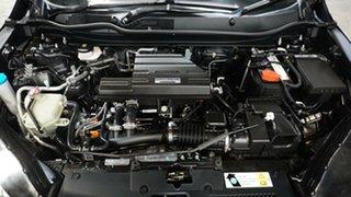 2017 Honda CR-V RW MY18 VTi-L FWD Grey 1 Speed Constant Variable Wagon