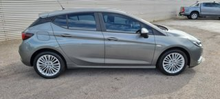 2016 Holden Astra BK MY17 R Grey 6 Speed Sports Automatic Hatchback.