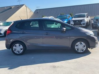 2018 Honda Jazz GF MY18 VTi Grey 1 Speed Constant Variable Hatchback.