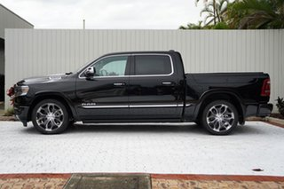 1500 Limited Crew Cab Launch Edition