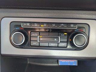 2015 Volkswagen Amarok 2H MY16 TDI420 4Motion Perm Highline Graphite 8 Speed Automatic Utility