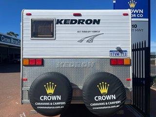2007 Kedron ATV Caravan