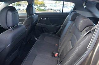 2015 Kia Sportage SL Series 2 MY15 SI (FWD) Brown 6 Speed Automatic Wagon